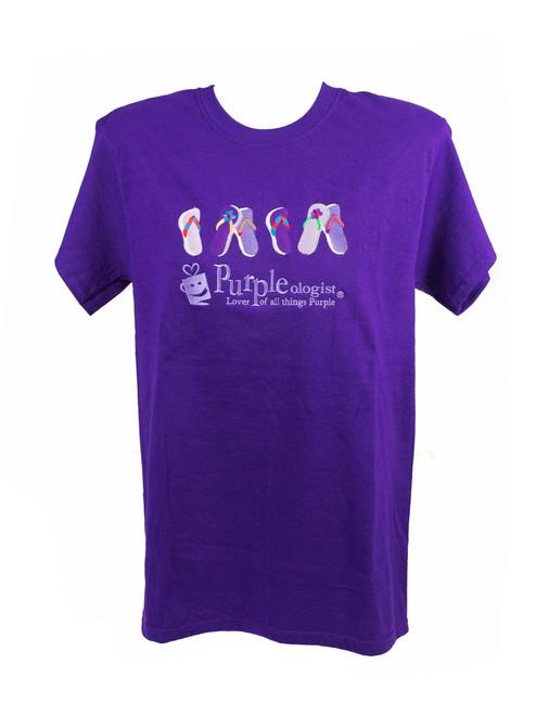 Flip Flops Logo Shirt