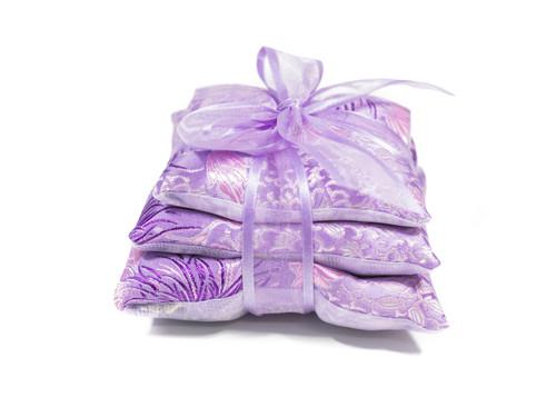 Lavender Sachet - Light Purple