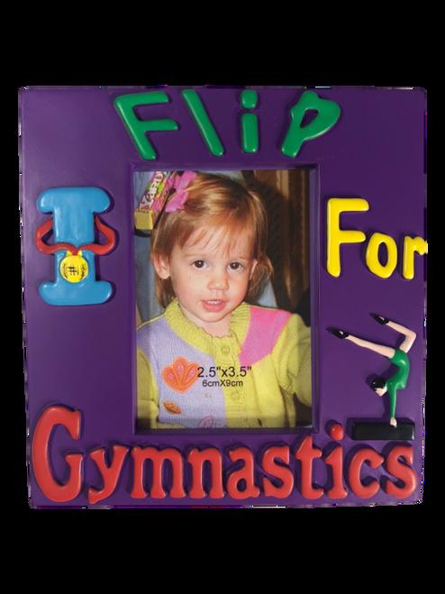 Gymnastics Memory Frame