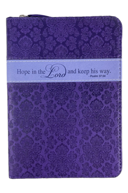 Divine Details Faith Journal