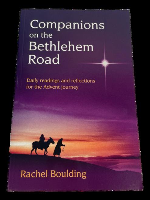 Companion on the Bethlehem Road Book