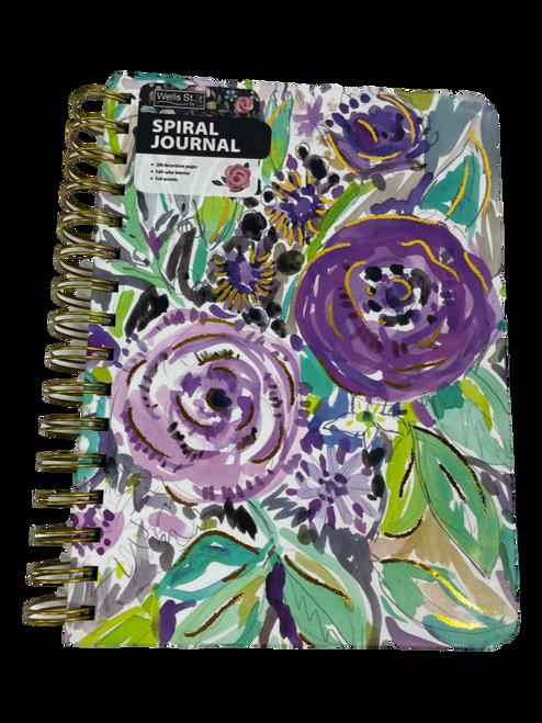 Spiral Spiritual Women's Journal