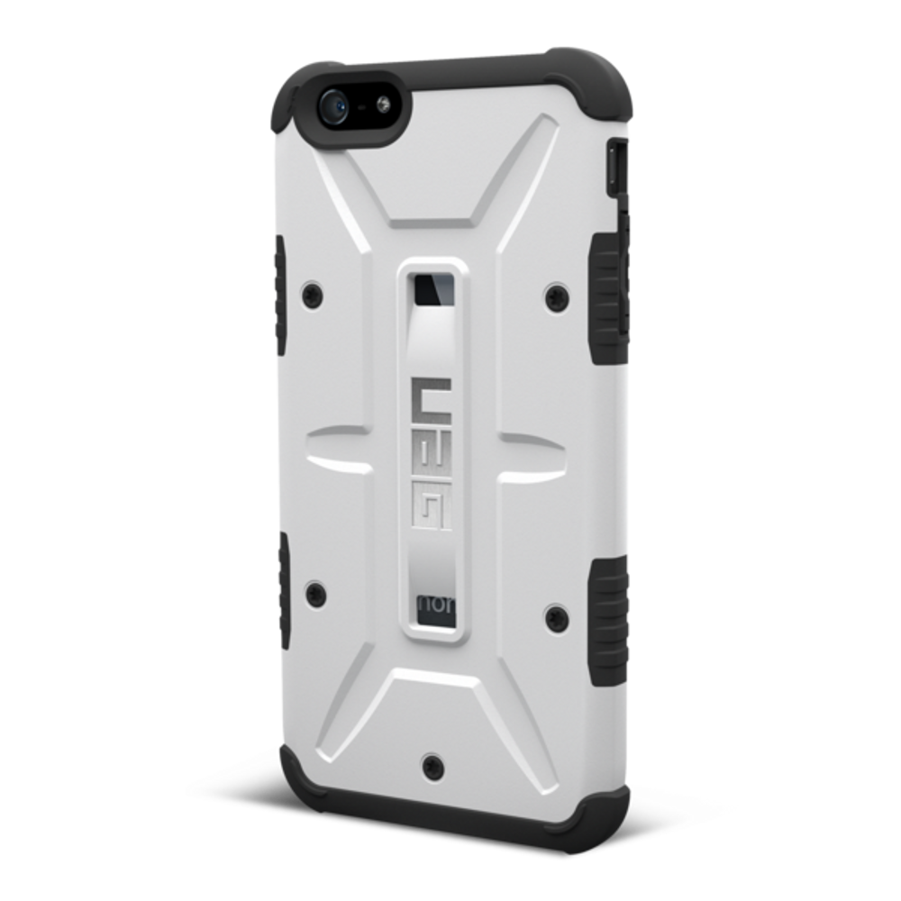 low cost 0a5dc 3f27e Urban Armor Gear Case for iPhone 6 Plus - White