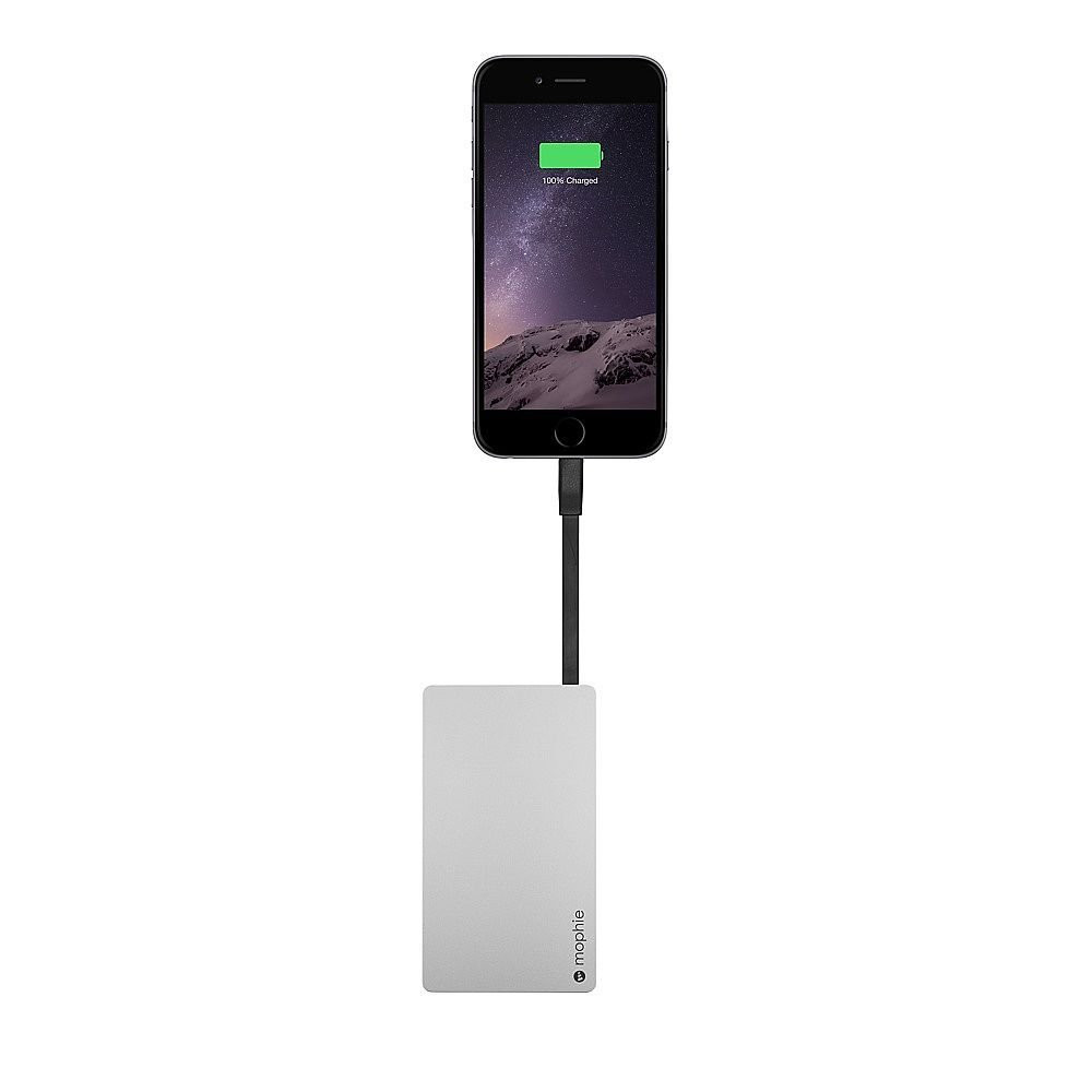 best website 0ea7d 589ff mophie powerstation plus 3000 with Lightning Conncector