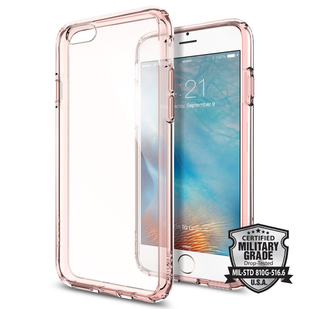 c7e07b13c1 ... Spigen Ultra Hybrid Case for iPhone 6S Plus / 6 Plus - Rose Gold ·  http://d3d71ba2asa5oz.cloudfront.net/12015324/images/sgp11726. ...