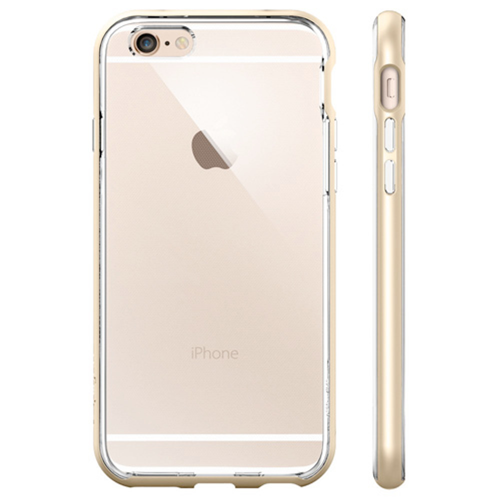 iphone 6s case gold