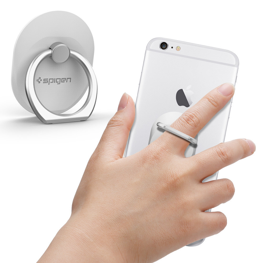Spigen Style Ring with Hook Mount for Car Dashboard