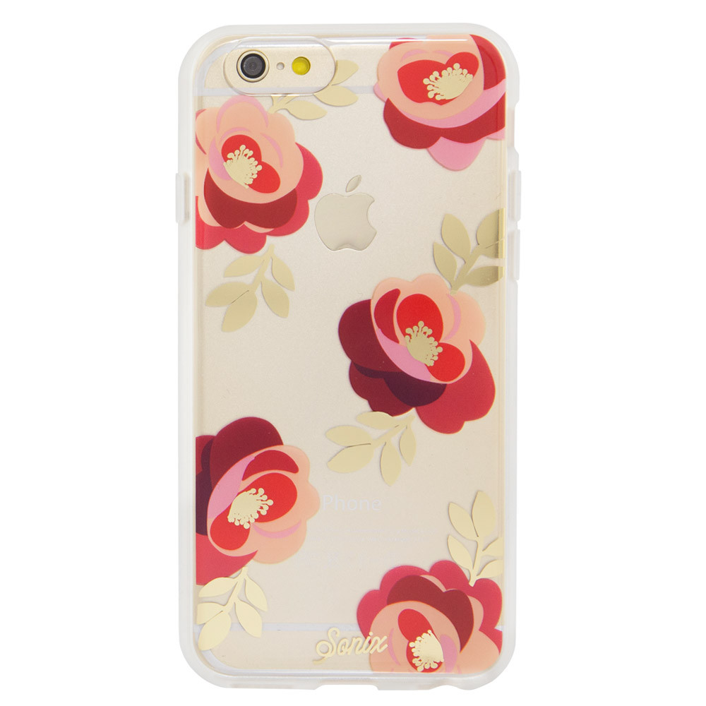 online store fd9fe d339e Sonix Clear Coat iPhone 6S Plus / 6 Plus Case - Rosalie