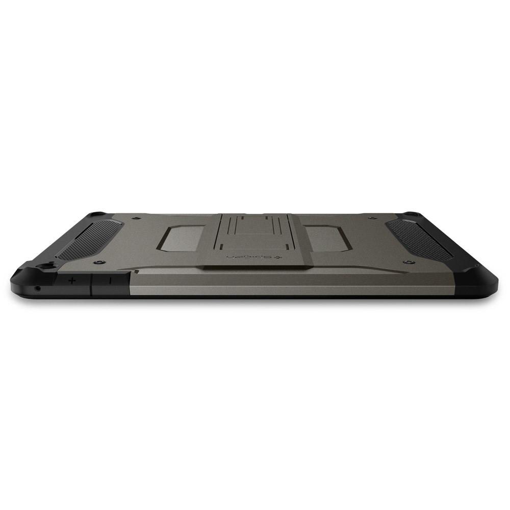 sports shoes 5552a 496e1 Spigen Tough Armor for iPad mini 4 - Gunmetal