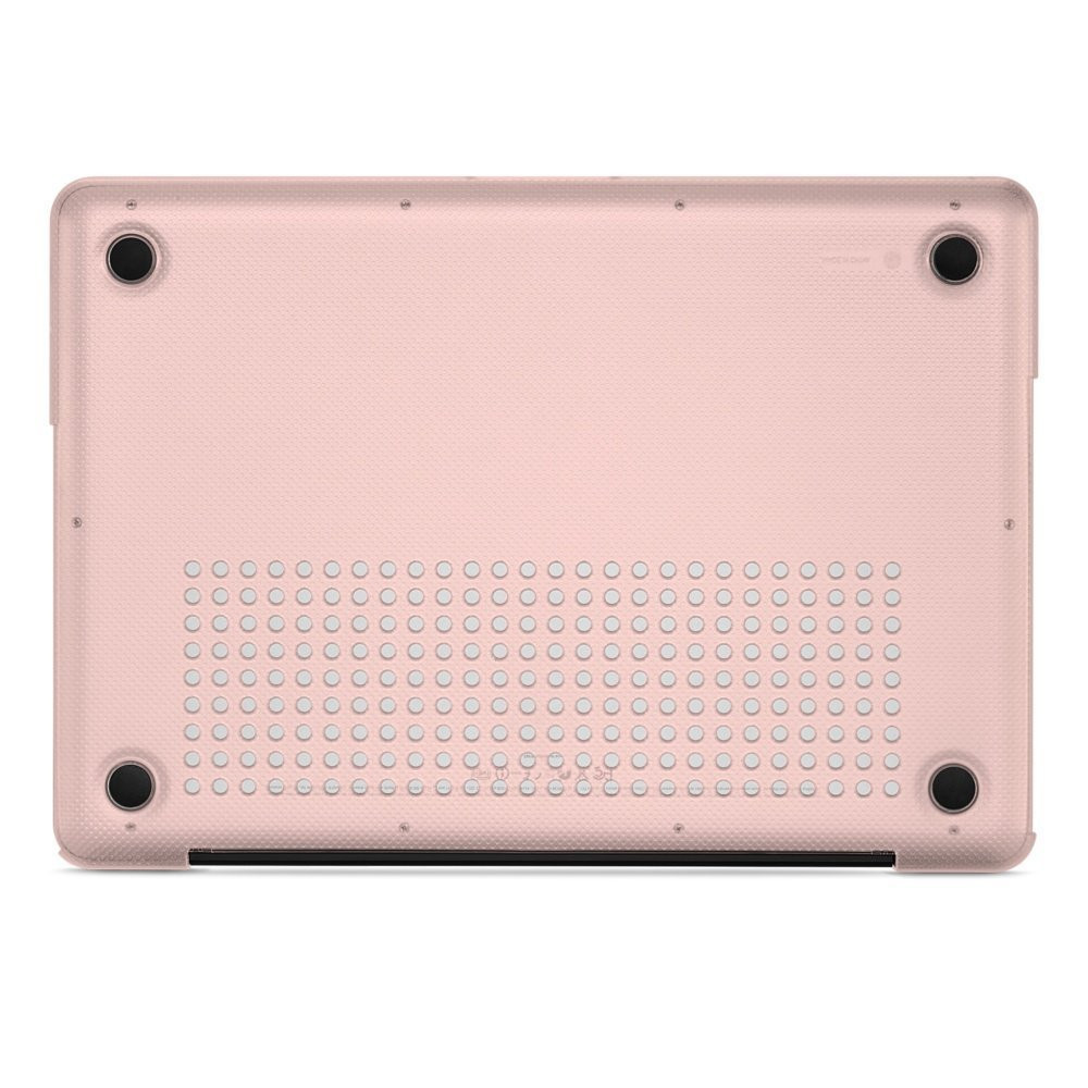 "Incase Dots Hardshell Case for 13"" MacBook Pro - Rose"