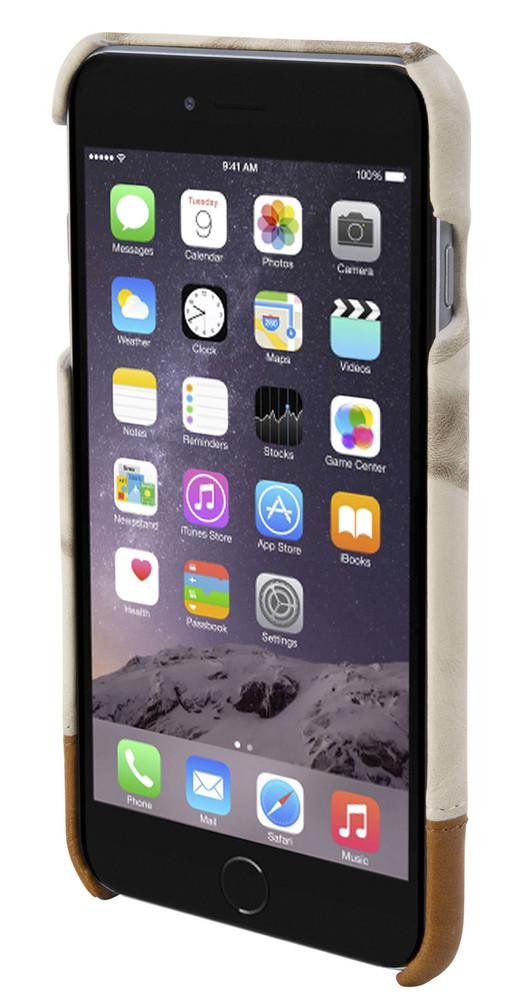 Hex Focus Case for iPhone 6S Plus / 6 Plus - Ivory Heritage
