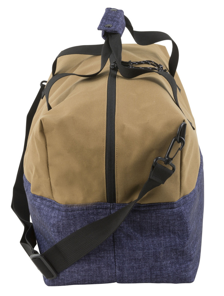 Hex Nomad Duffel - Aspect Khaki / Denim