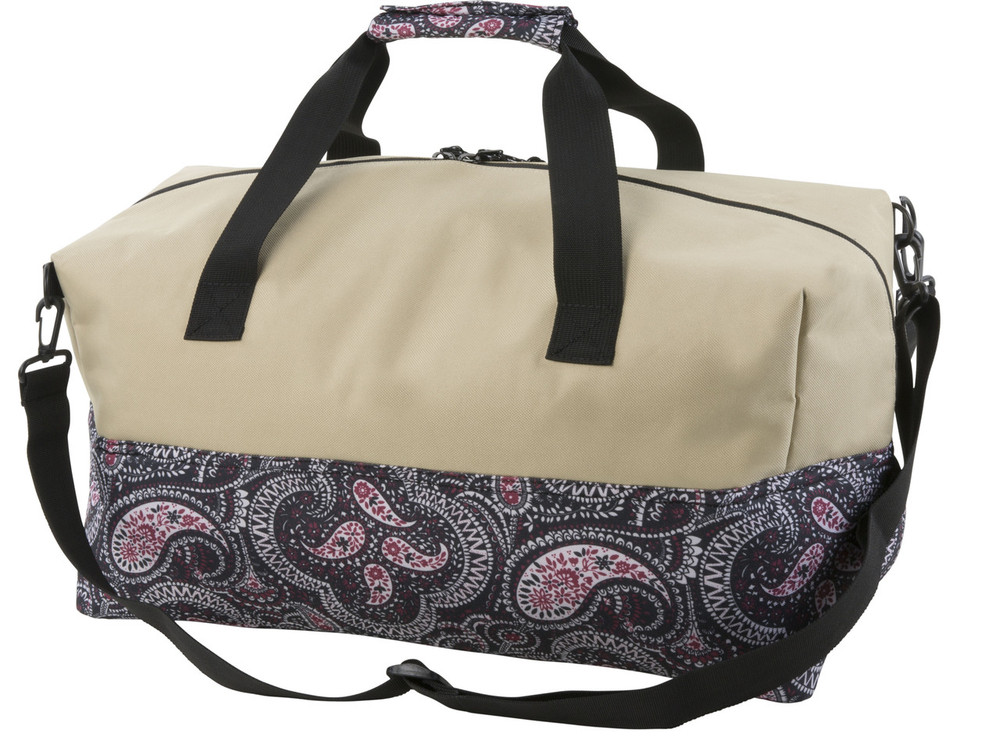 Hex Nomad Duffel - Aspect Natural / Paisley