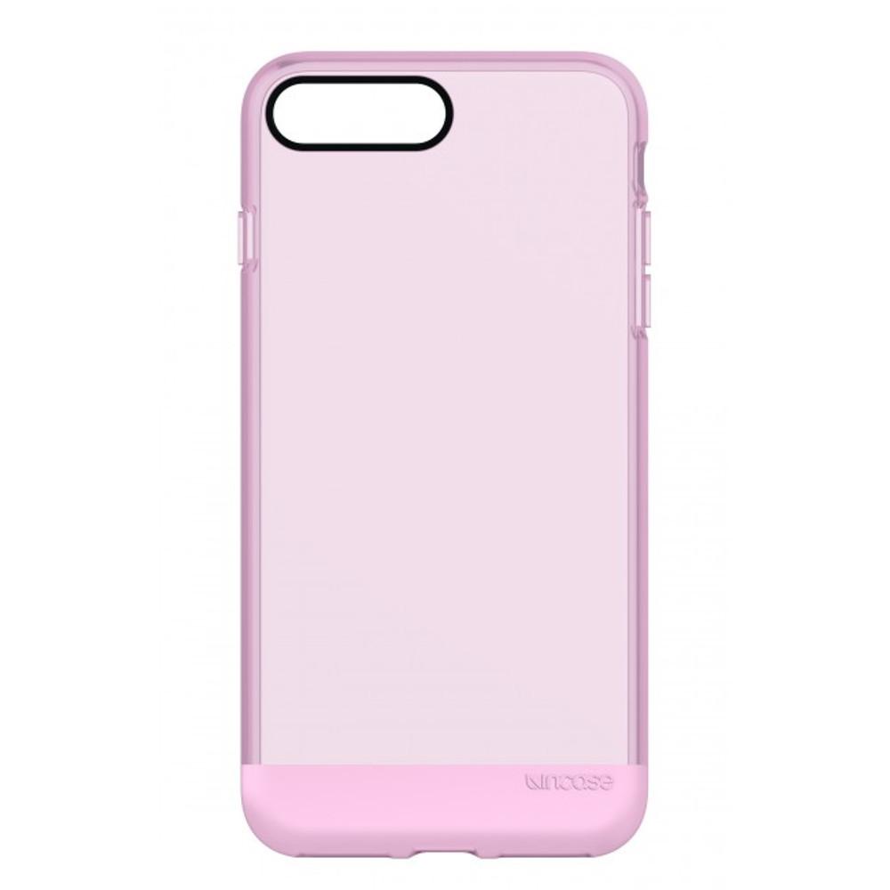 edcd7cc0b74 Incase Protective Cover for iPhone 7 Plus - Rose Quartz ( INPH180252 ...