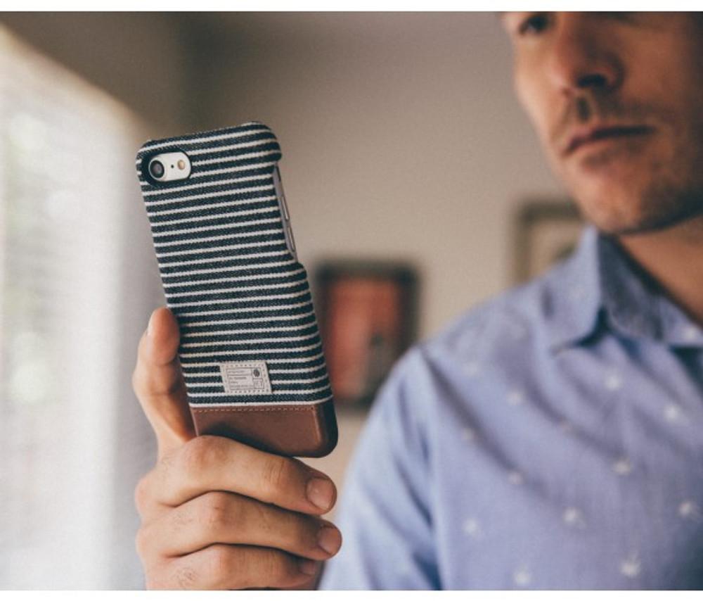 new product 7b651 26019 Hex Focus Case for iPhone 7 Plus - Fleet Stripe
