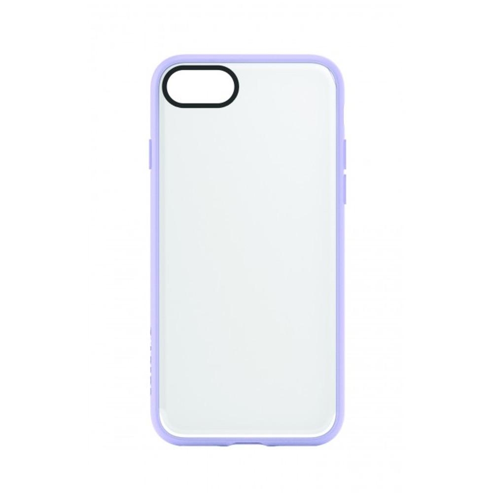 Incase Pop Case for iPhone 7 - Clear / Lavender