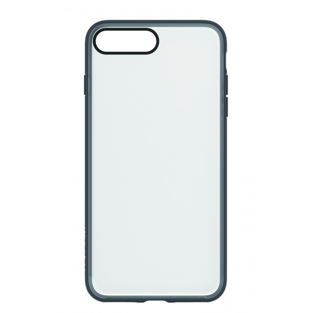 Incase Pop Case for iPhone 7 Plus - Clear / Gray