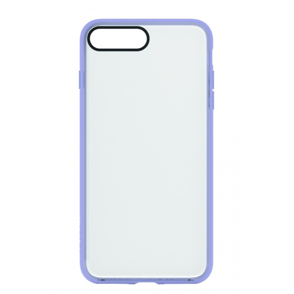 Incase Pop Case for iPhone 7 Plus - Clear / Lavender