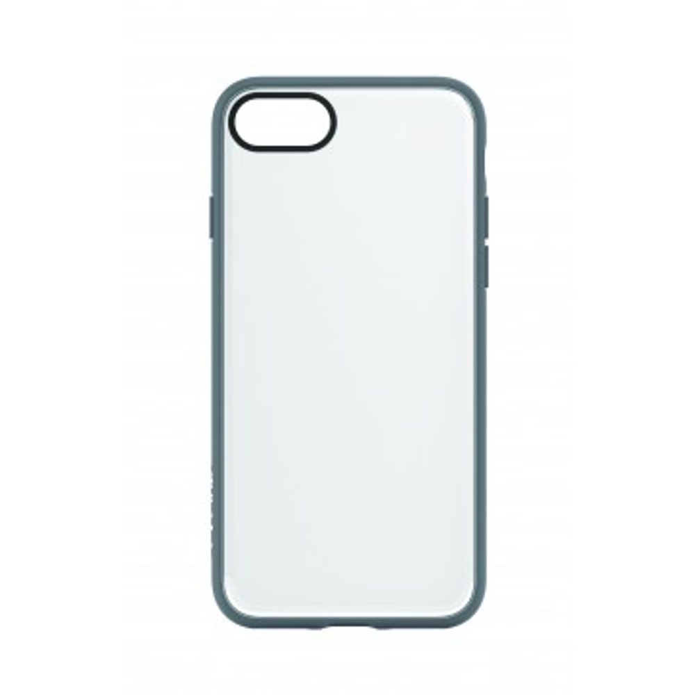 Incase Pop Case for iPhone 7 - Clear / Gray