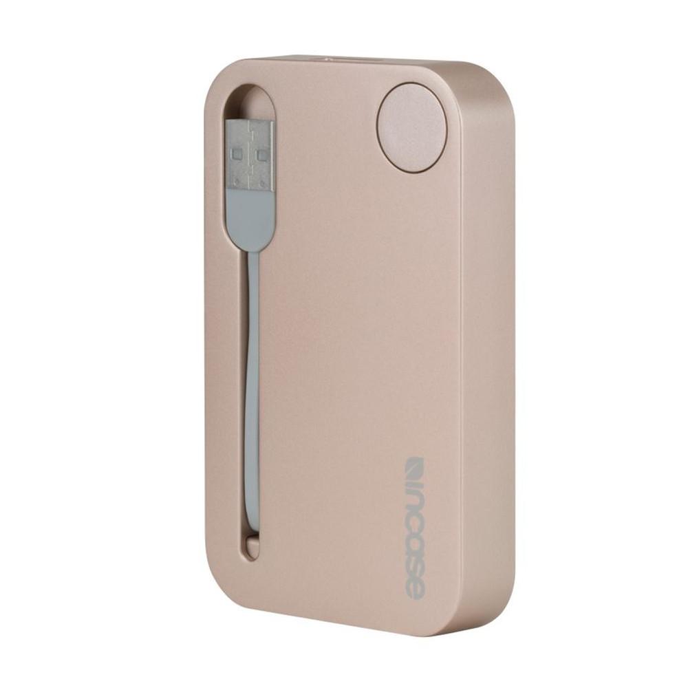 Incase Portable Power 2500 - Gold
