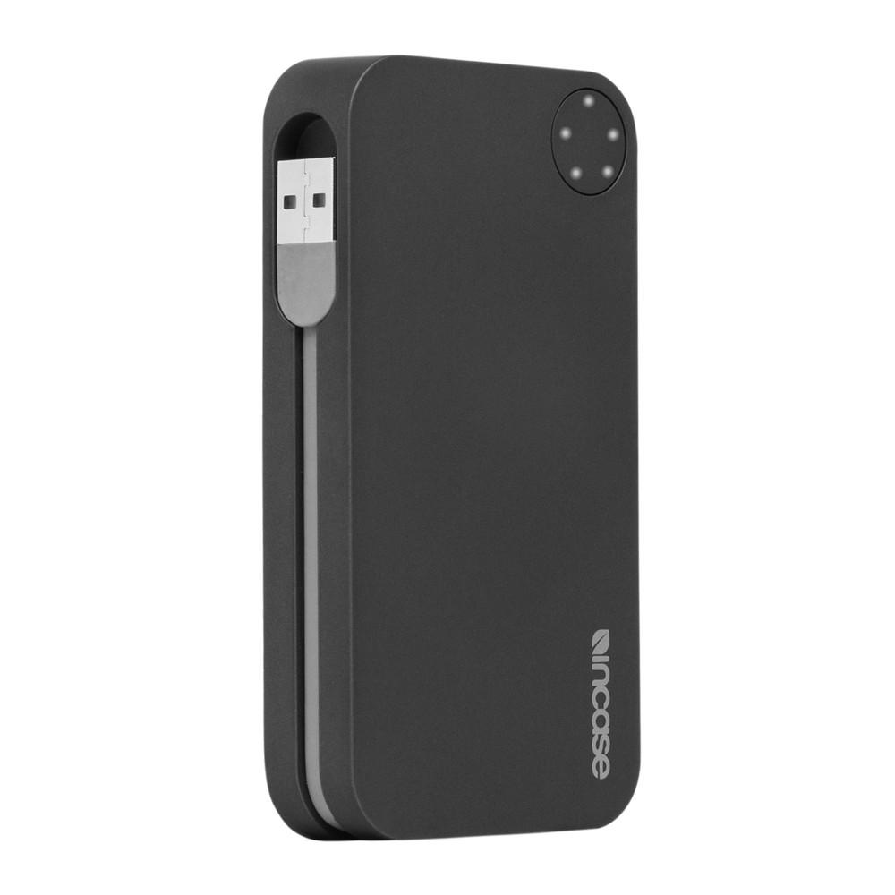 Incase Portable Power 5400 - Metallic Gray
