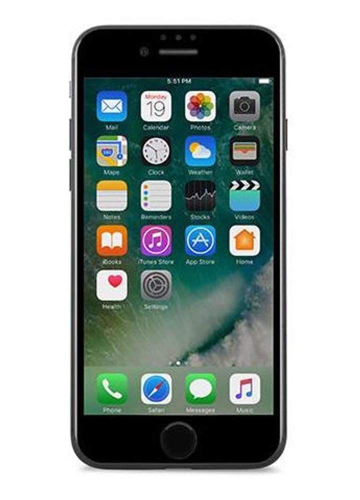 black screen protector iphone 7