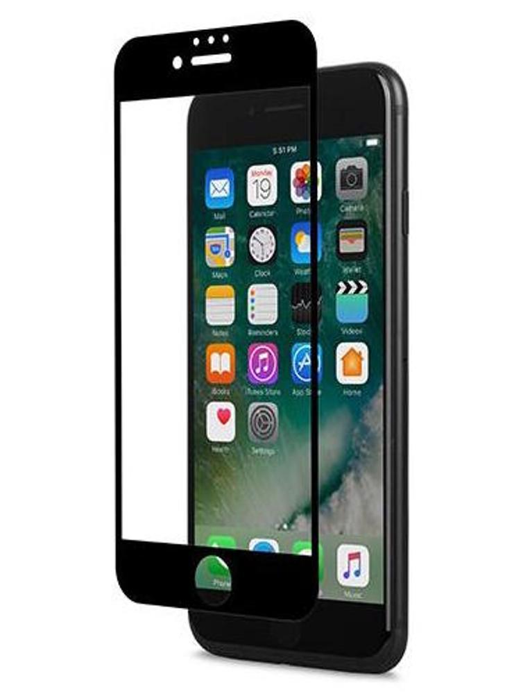 info for 5f24e e201b Moshi iVisor AG Anti Glare Screen Protector for iPhone 7 - Black