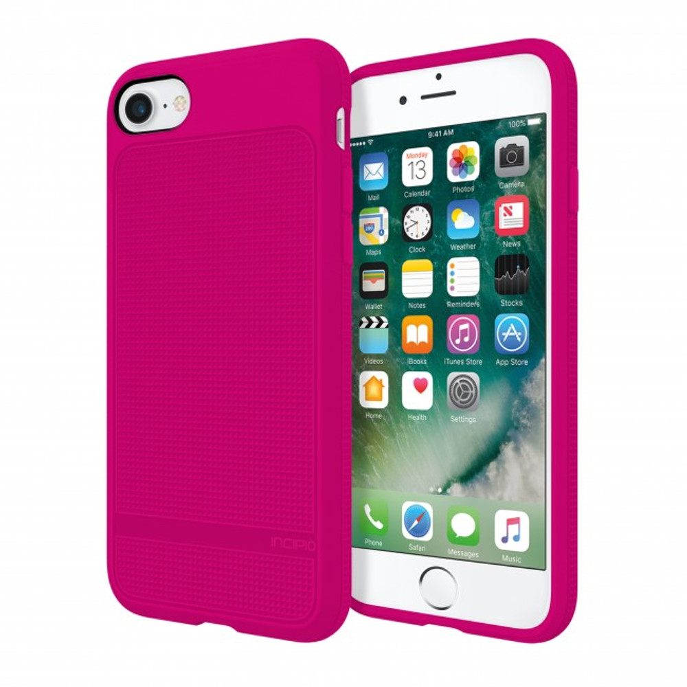 Incipio NGP Advanced for iPhone 7 - Berry Pink