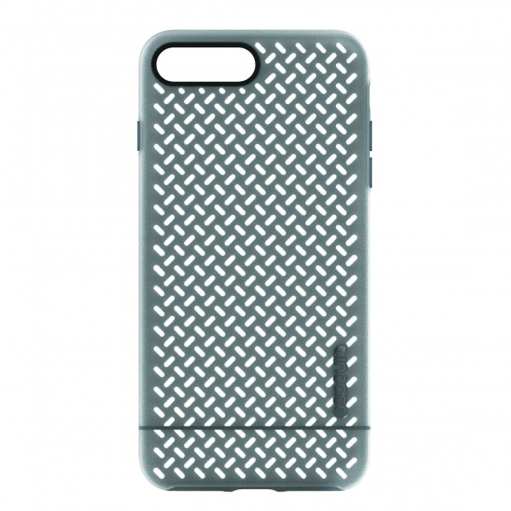 newest 681ea 9ebd5 Incase Smart SYSTM Case for iPhone 7 - Clear Frost / Gray