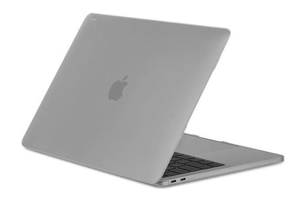 "Moshi iGlaze for 13"" MacBook with Touchbar  2016 - Clear"