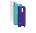 Case-Mate Tough Case for Samsung Galaxy S5 - Purple / Blue