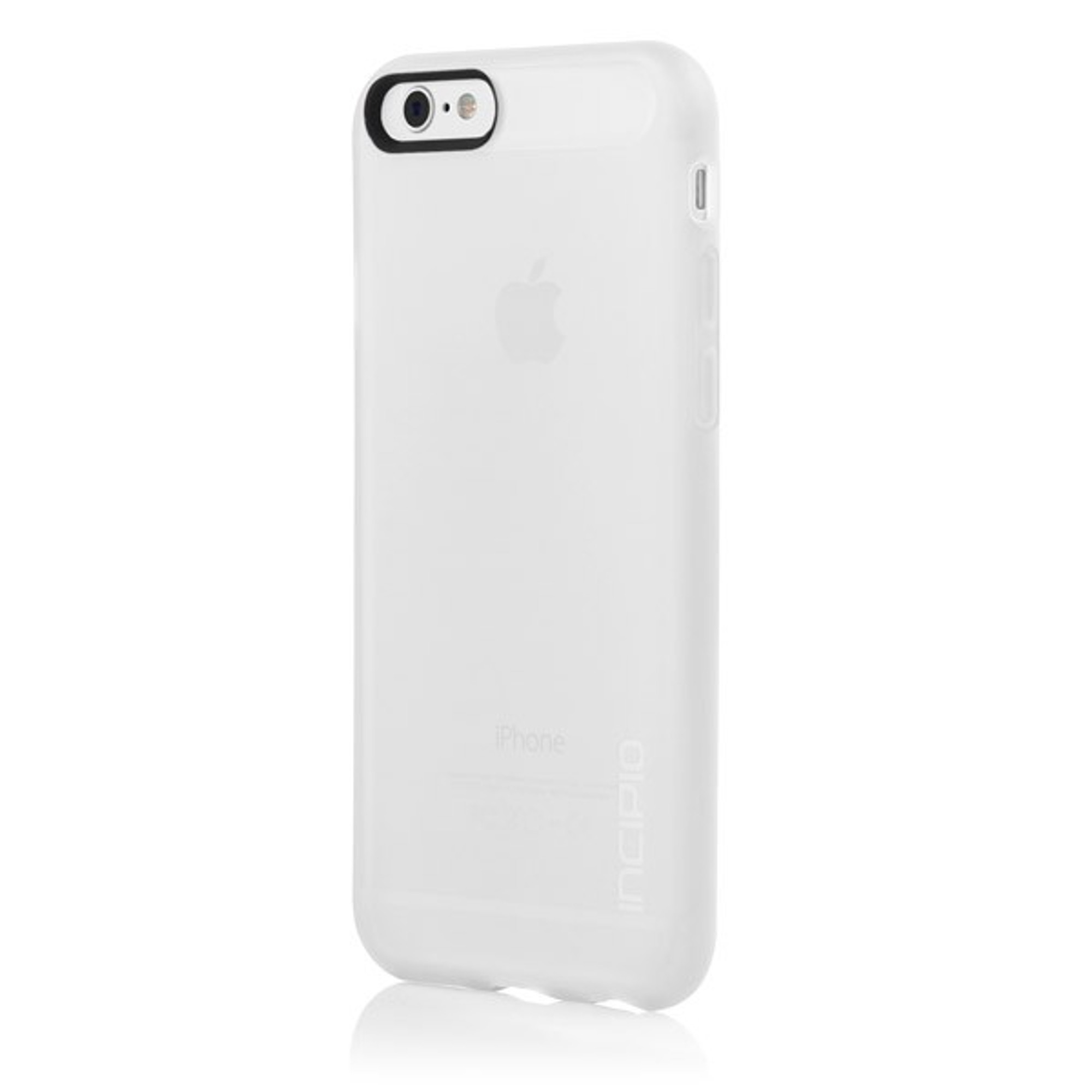 best service b121d d9bac Incipio NGP for iPhone 6 - Translucent Frost