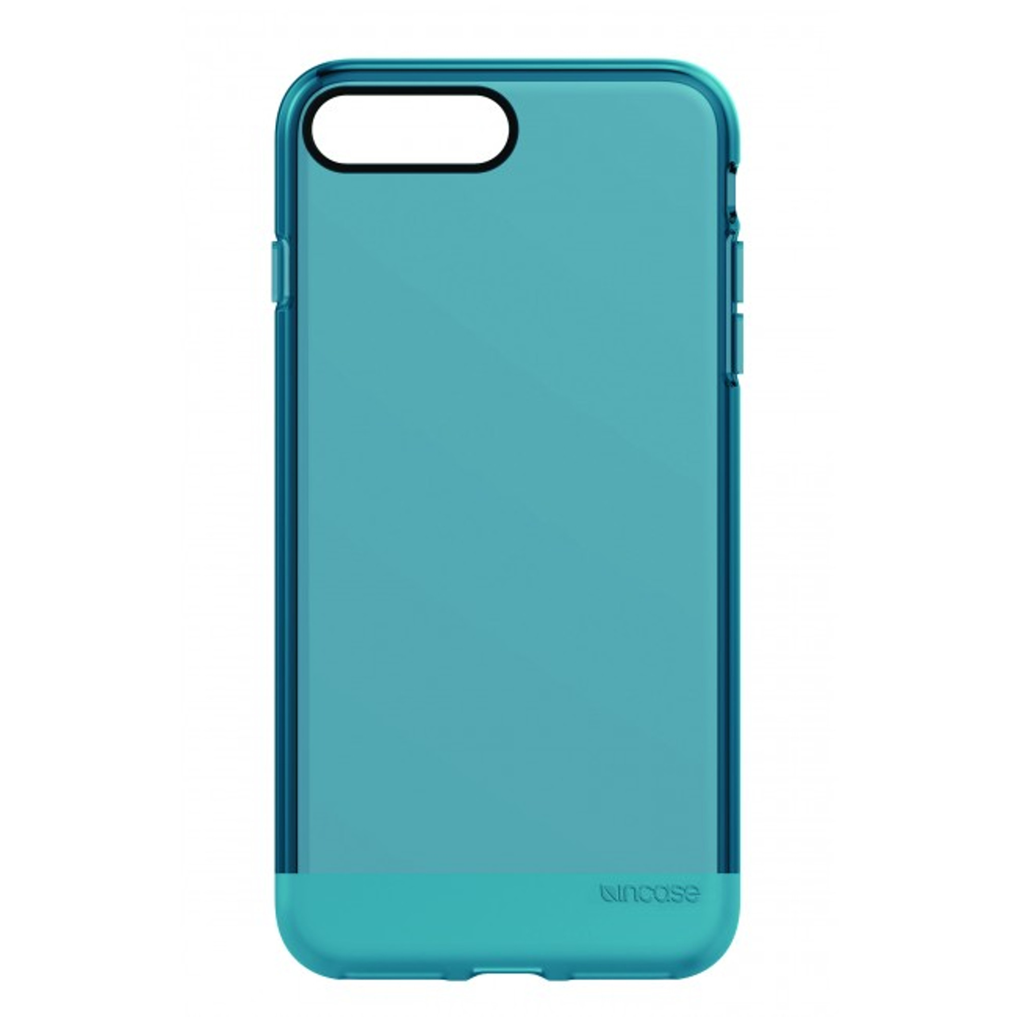 brand new 3d702 305bd Incase Protective Cover for iPhone 7 Plus - Peacock
