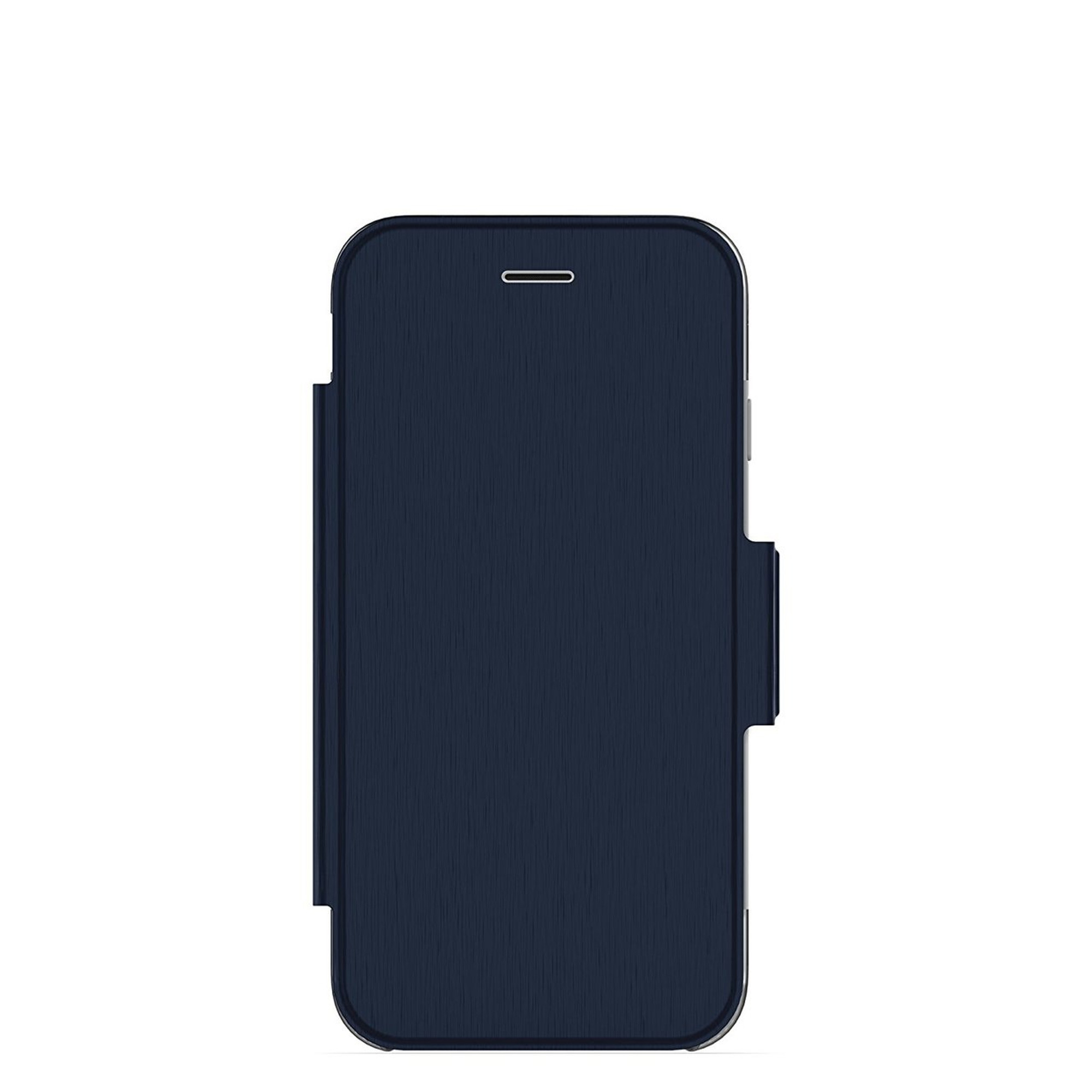 reputable site 786c7 954e2 mophie Hold Force Folio for use with Base Case for iPhone 7 - Navy
