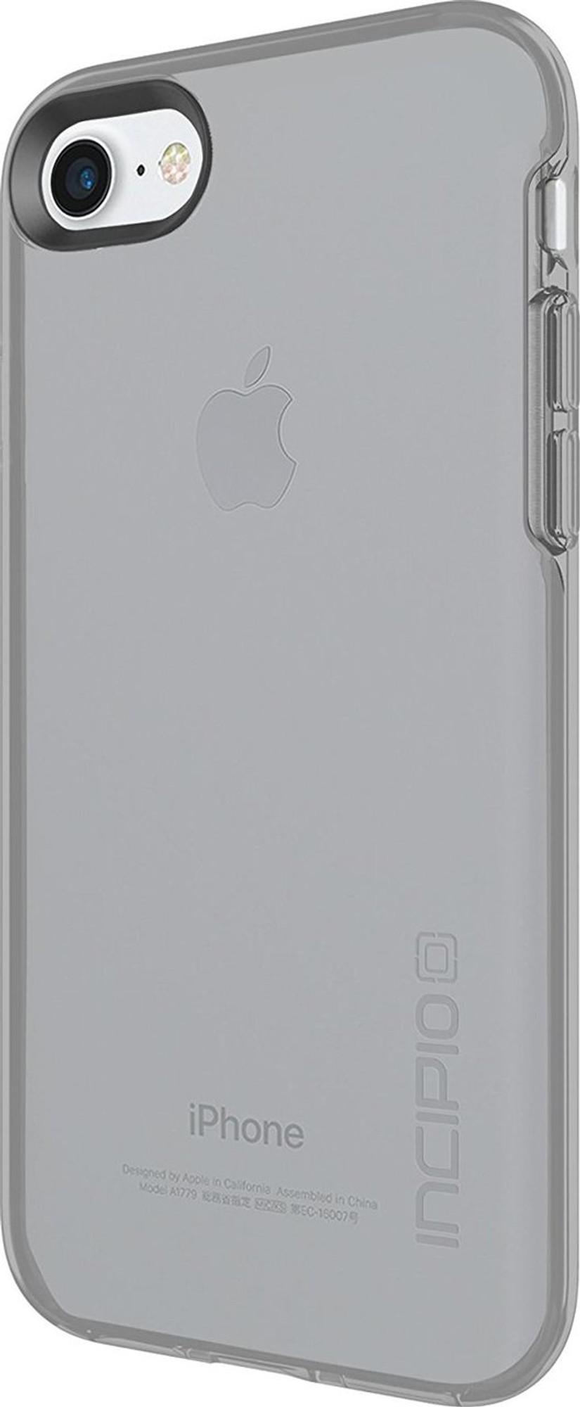 best service e7c41 01c5c Incipio Haven Pure for iPhone 7 - Smoke