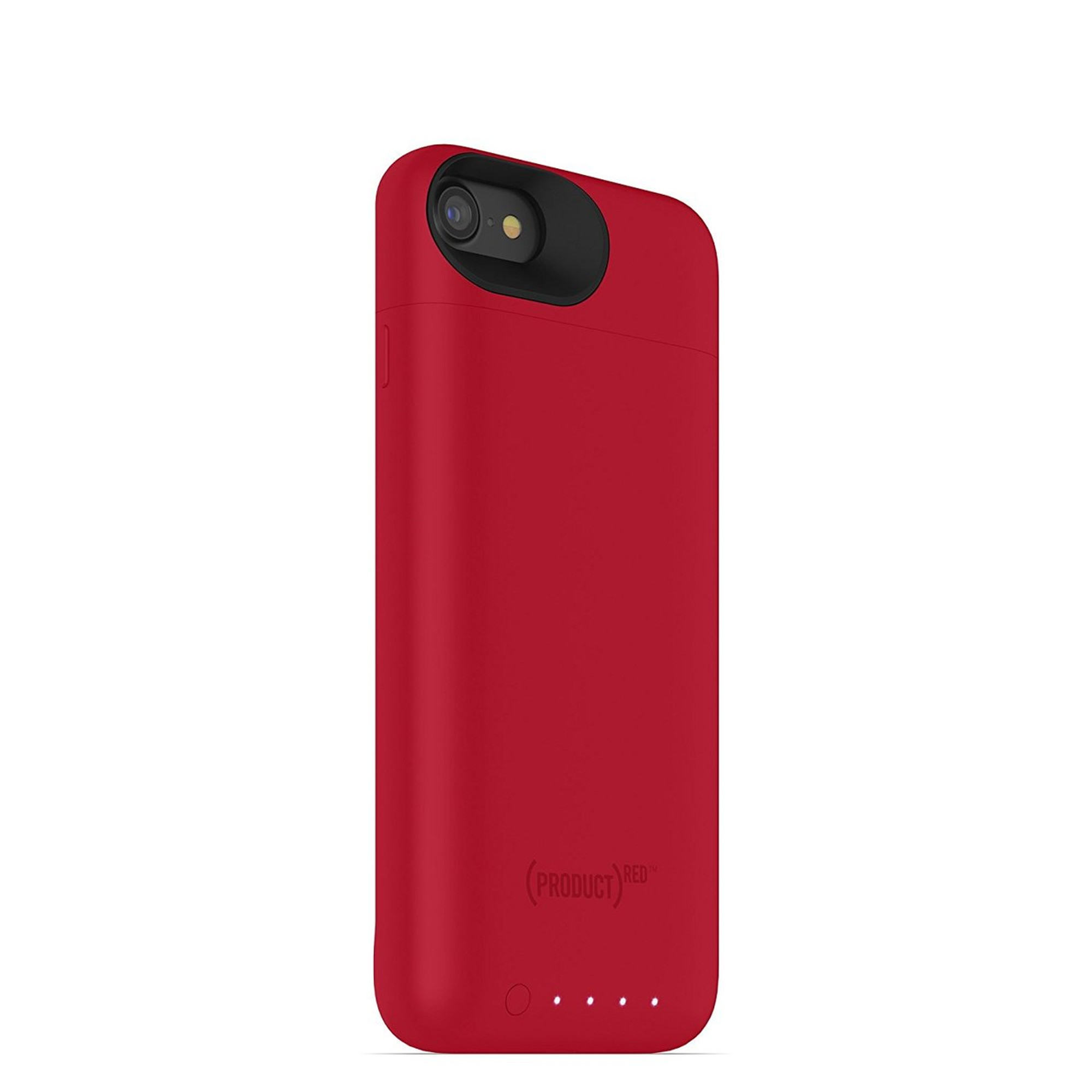 size 40 eee38 e3fc3 mophie juice pack air for iPhone 7 Plus - Red