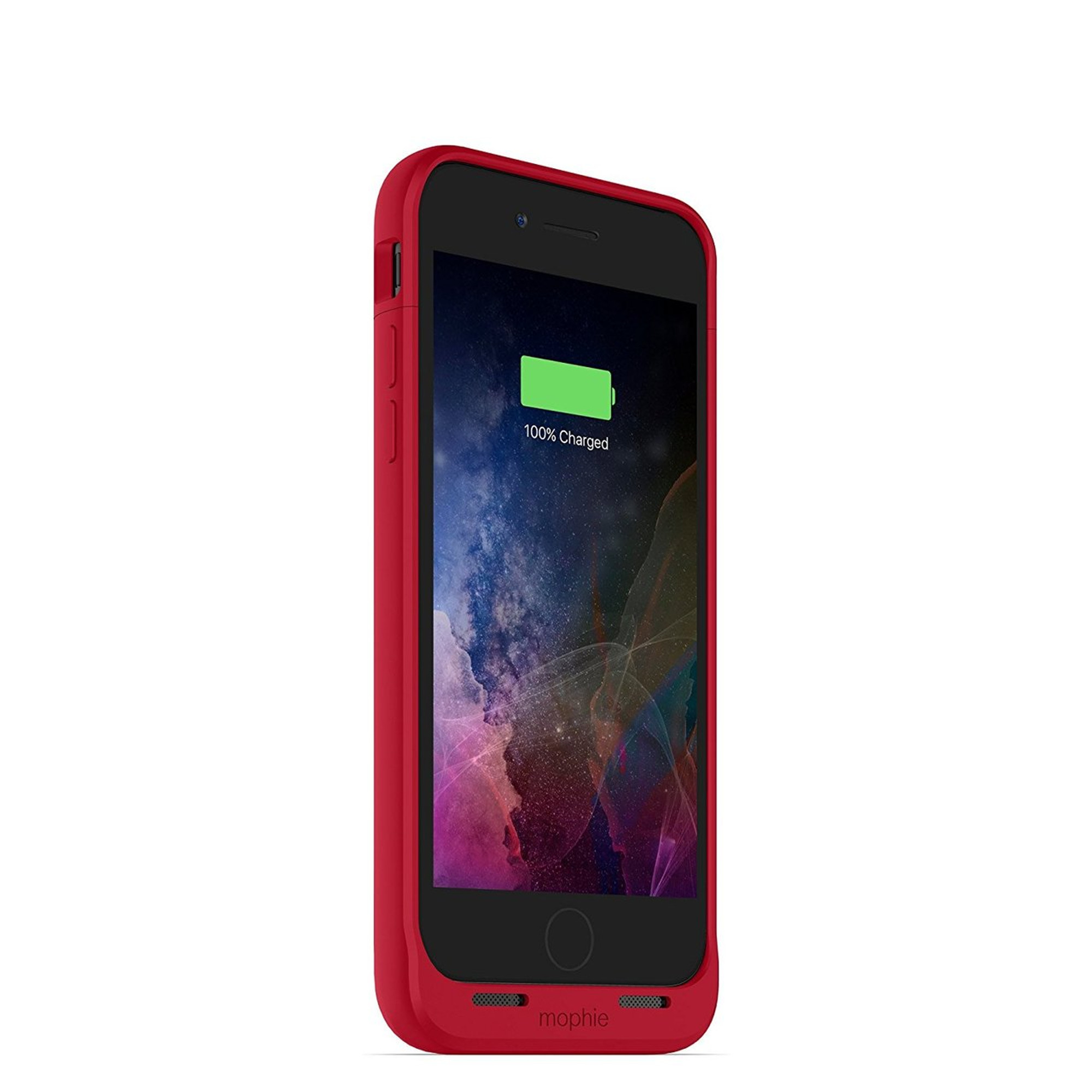 size 40 69e43 3329a mophie juice pack air for iPhone 7 Plus - Red