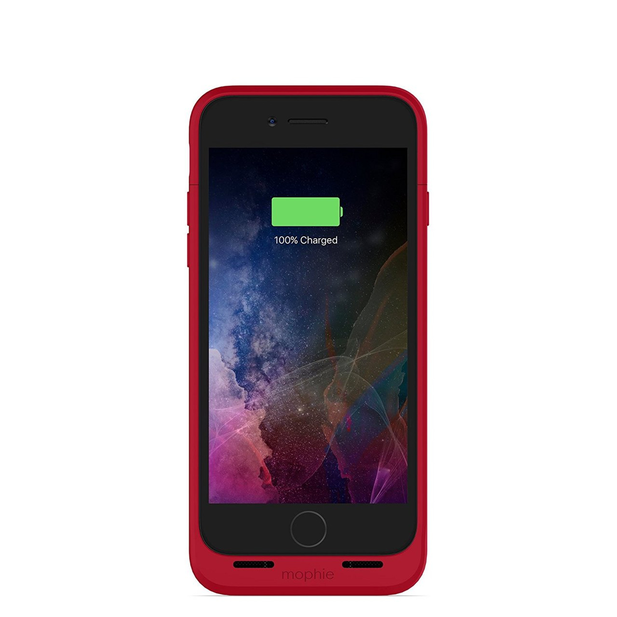 size 40 7041b 53bf5 mophie juice pack air for iPhone 7 Plus - Red