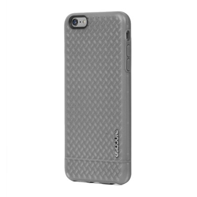 Incase Smart SYSTM Case for iPhone 6S / 6 - Clear Frost / Gray