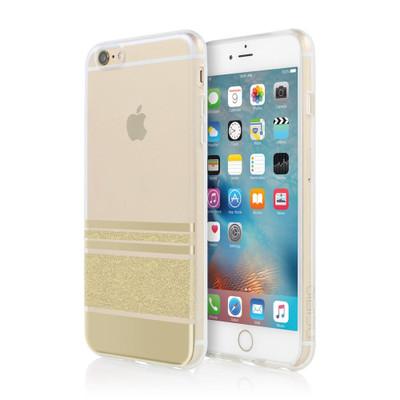 Incipio Stripes Design Series for iPhone 6S Plus / 6 Plus - Gold