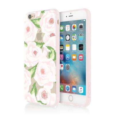 Incipio Wild Rose Design Series for iPhone 6S Plus / 6 Plus - Pink