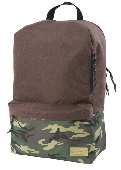 Hex Exile Backpack - Brown Camo