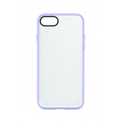 Incase Pop Case for iPhone 7 - Clear / Lavender