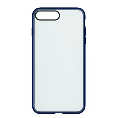 Incase Pop Case for iPhone 7 Plus - Clear / Midnight