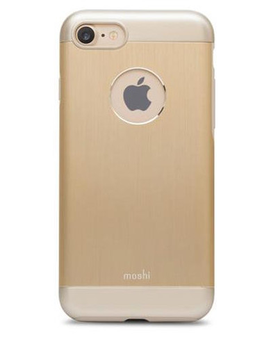 Moshi Armour for iPhone 7 - Gold