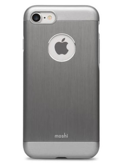 Moshi Armour for iPhone 7 Plus - Gray