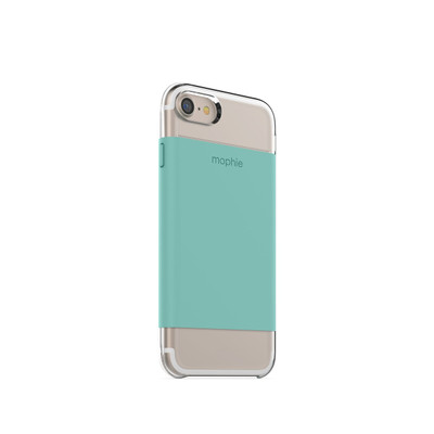 mophie Hold Force Base Case for iPhone 7 - Mint