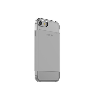 mophie Hold Force Base Case for iPhone 7 - Stone