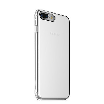 mophie Hold Force Base Case for iPhone 7 Plus - Silver