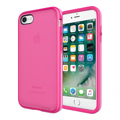 Incipio Performance Series Case for iPhone 7 - Berry Pink / Rose